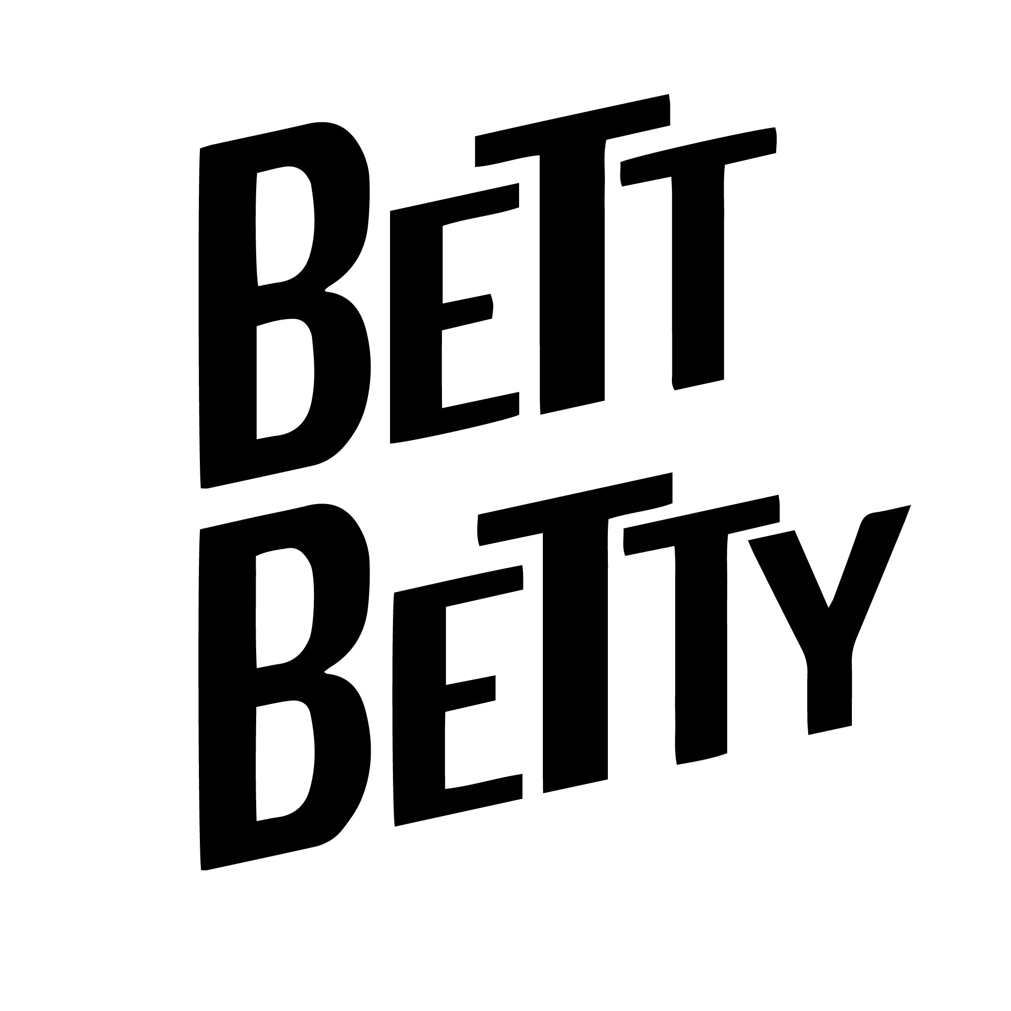 Bett Betty